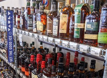 What Foods Compliment Bourbon?